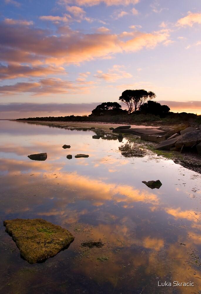 Point Henry Sunrise by Luka Skracic