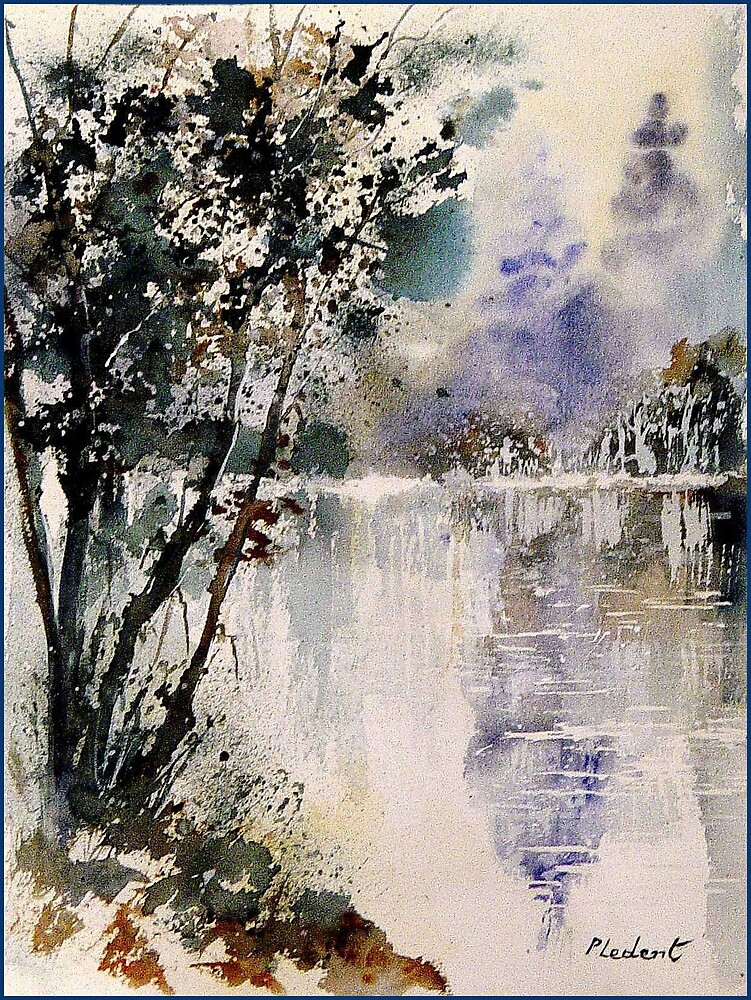 watercolor 231203 by calimero