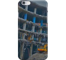 End of an age iPhone Case/Skin