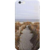 Beach is Best iPhone Case/Skin