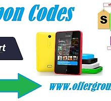 Coupon Codes  by offergroundcom