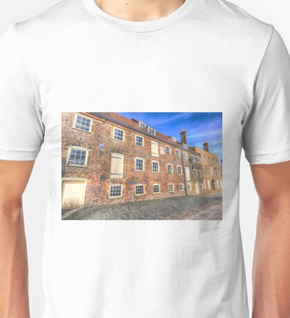 House Mill Bow London Unisex T-Shirt