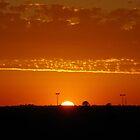 WA Sunset by rom01