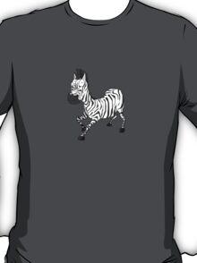 Stunned Zebra T-Shirt