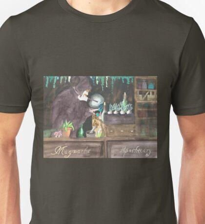 Apothecary warlock  Unisex T-Shirt