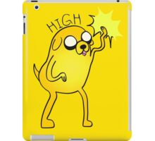 Jake High Five - Part 1 iPad Case/Skin