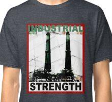 Industrial Strength - Pop Not Art by L. R. Emerson II Classic T-Shirt