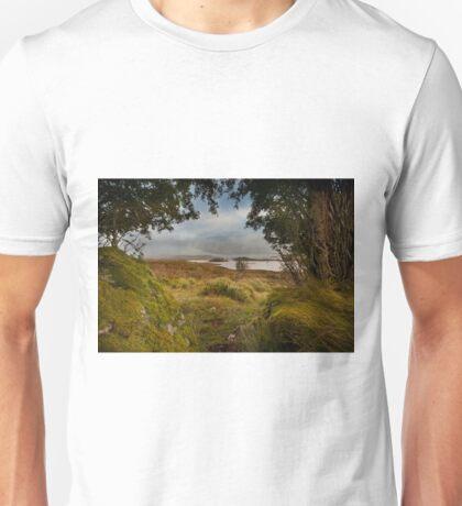 Loch Ba – Rannoch Moor Unisex T-Shirt