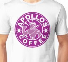 APOLLOS COFFEE Unisex T-Shirt