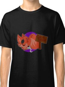 OUT OF ORDER (Foxy - Five Nights At Freddy's) Classic T-Shirt