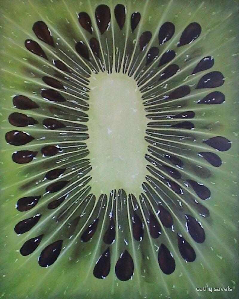 kiwi by cathy savels