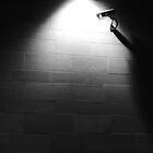 ......is watching you by Darren Newbery