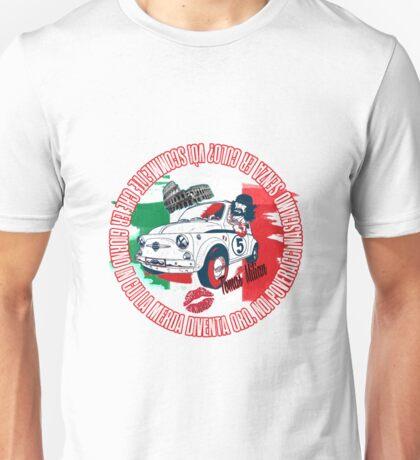 TRIBUTO A TOMAS MILIAN Unisex T-Shirt