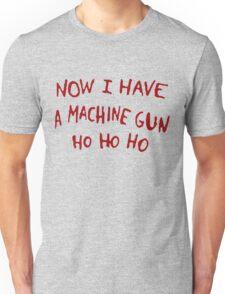 Die Hard Xmas Jumper Unisex T-Shirt