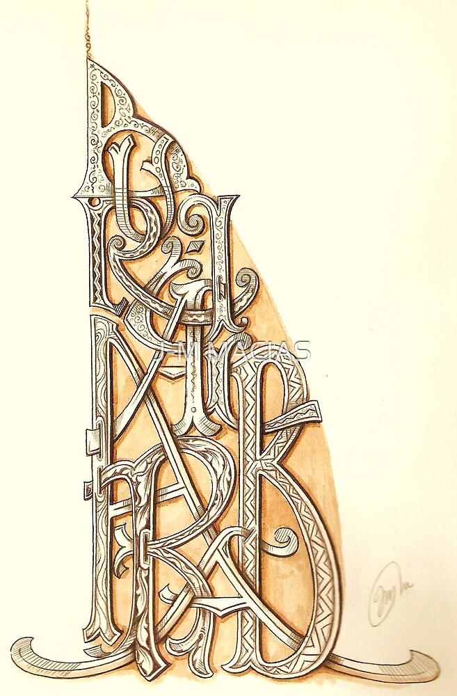 burj al arab by J-M MACIAS