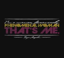 Phenomenally Me by InsomniACK