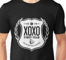 Exo XOXO First Year 2B Unisex T-Shirt