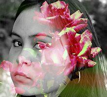 A Birthday Bouquet by J. D. Adsit