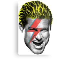 Dolph Ziggy Metal Print