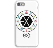 EXO Member iPhone Case/Skin