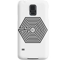 Exo OVERDOSE M Samsung Galaxy Case/Skin