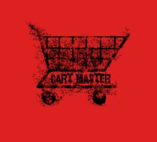 Cart Master Unisex T-Shirt
