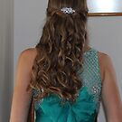 formal hair by Jeannine de Wet