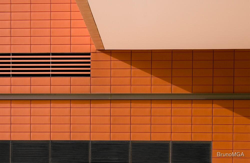 Geometries by BrunoMGA