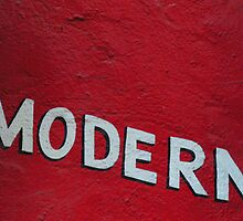 Modern by TalBright