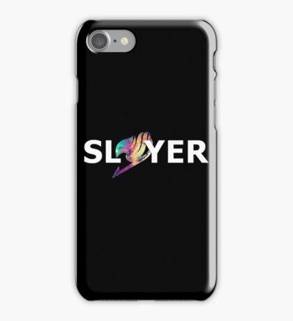 Fairy Tail Dragon Slayer Logo iPhone Case/Skin