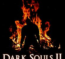 Dark Souls Bonfire by HughesGaming