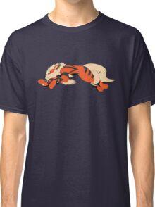 Cool Running Arcanine  Classic T-Shirt