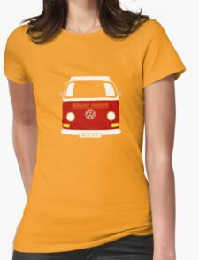 ROCKY the VW Kombi T-Shirt