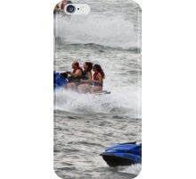 Girls just want to have .....a ride......... iPhone Case/Skin