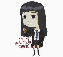 Cho Chang T-Shirt