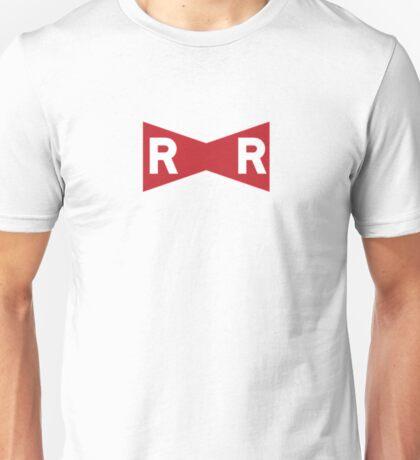 Red Ribbon Army-Dragon Ball Unisex T-Shirt