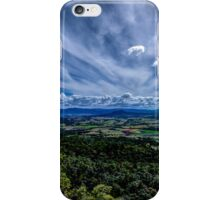 Mt French View iPhone Case/Skin