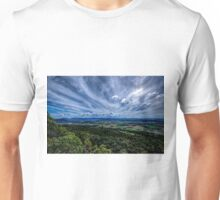 Mt French View Unisex T-Shirt