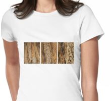 Scale3-Dry TEE Womens Fitted T-Shirt