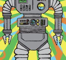 SteveBot Sticker