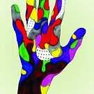 HAND by acid