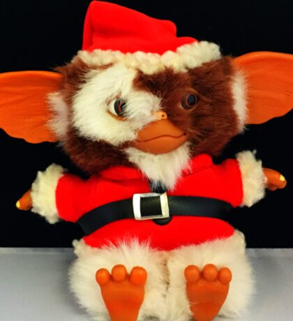 Xmas Gizmo Sticker