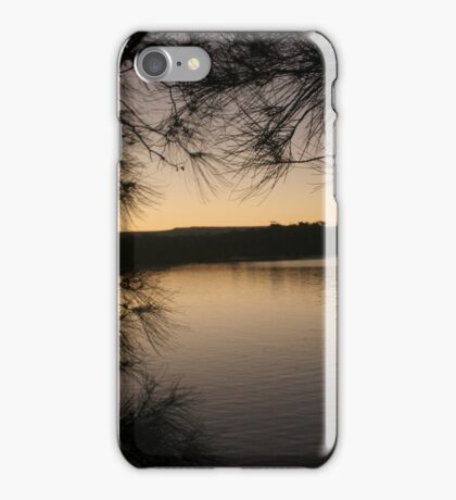 Narrawallee Inlet iPhone Case/Skin