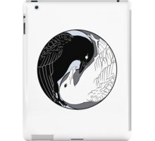 Crow & Gull iPad Case/Skin