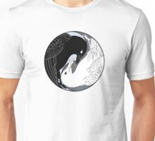 Crow & Gull Unisex T-Shirt