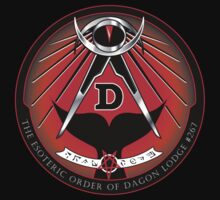Esoteric Order of Dagon Lodge by 01Graphics