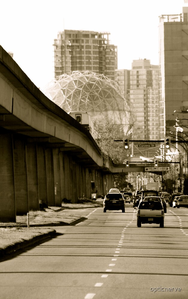 VANCITY by opticnerve