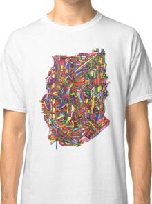 color cluster Classic T-Shirt