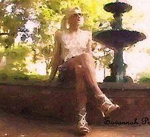 Princess Alone by Princess