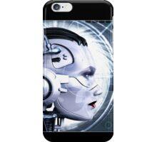 INTERFACE iPhone Case/Skin